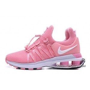 18SS Nike Air Max 270 AH8050 610 Pink White Women New Year