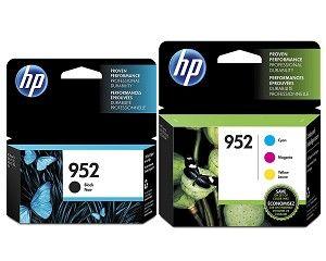Genuine Hp 952 Ink Cartridge 4 Pack In Bulk Packaging A Great Price At 34 99 Ink Cartridge