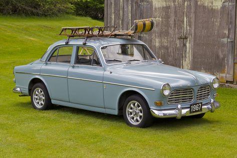 160 Volvo 1927 1966 Ideas Volvo Volvo Cars Classic Cars