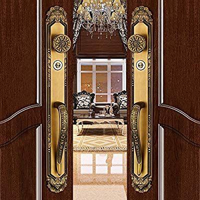 Entry Entrance Front Door Handle