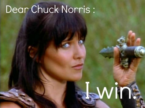 TV | Xena | Lucy Lawless