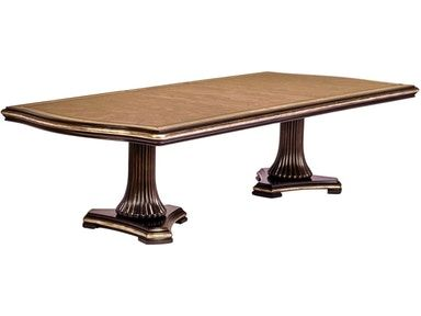 Includes 1 26 Leaf Dining Table Marge Carson Marge Carson