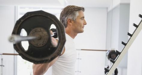 The Definitive Guide to Building Muscle After 50 | Body