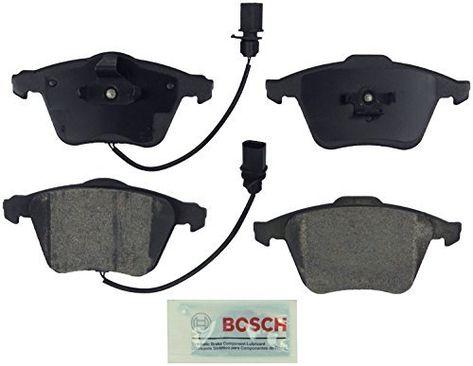 Bosch Be1111 Blue Disc Brake Pad Set Best Price Blue Disc Brake Pads Disc