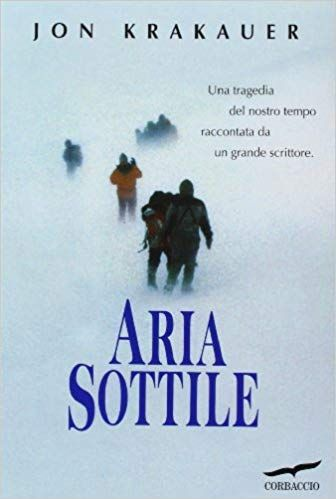 Aria Sottile Ebook