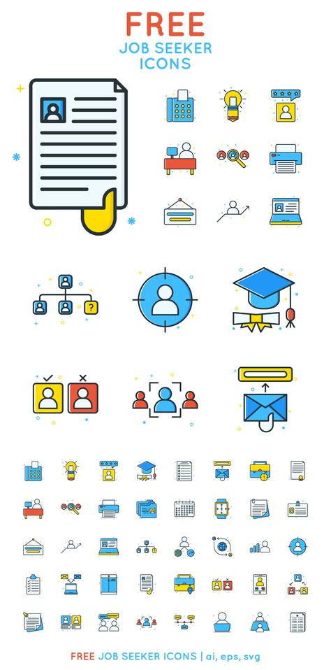 Job Free Vector Icons Designed By Freepik Instagram Highlight Icons Flat Design Icons Security Guard