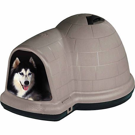 Petmate Indigo Dog House With Microban Extra Large 90 Lb To