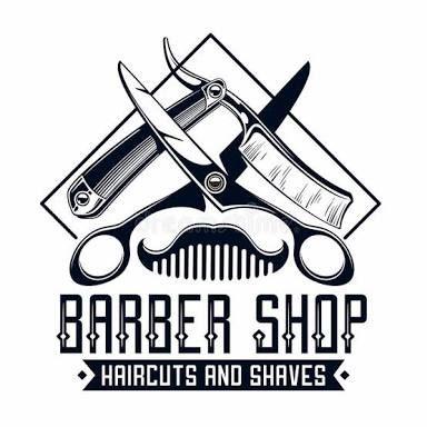 Resultado De Imagem Para Barberia Vectores Logos Para Barberia Logotipo De Tienda Logo Barberia