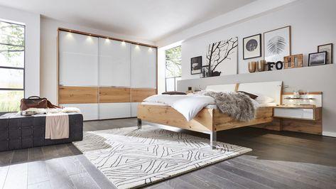 Nett schlafzimmer komplett weiß holz -   Deutsche in 2019 ...