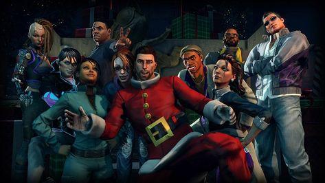 Saints Row IV Game of the Century Edition angekündigt - Vor genau einer Woche haben wir euch bereits darüber berichtet, dass es eventuell eine Game of the Century Edition zu Saints Row IV geben könnte - u...