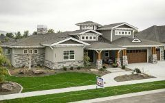 Luxury Craftsman House Plans 3000 Sq Ft With Contemporary Japanese House Design With Craftsman Farmhouse Plans Images