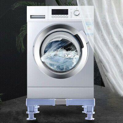 Sponsored Link Multi Functional Universal Refrigerator Washing Machine Base Moistureproof Parts In 2020 Laundry Pedestal Washing Machine Major Appliances