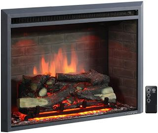Fireplace Electriclogs Fireplace Electric Logs With Heater