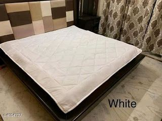 Bed Mattress Protector Cash On Delivery Available Whatsap