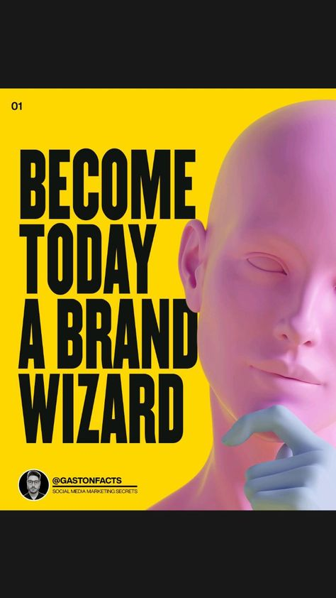 Become Today A Brand Wizard