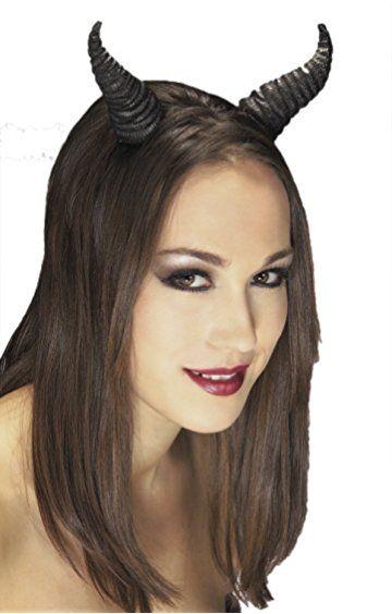 Rubies Costume Co Demon Horns Costume