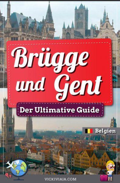 Brugge Sehenswurdigkeiten Interessante Orte Brugge Oder Gent