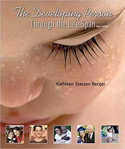 The Developing Person Through The Life Span 9th Edition Ebook Cst Ebook Psychology Textbook Developmental Psychology