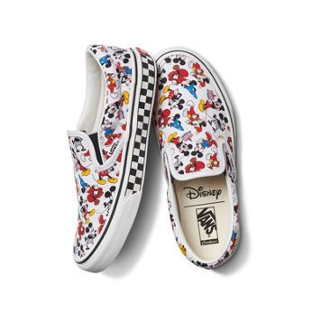 Disney and Vans® | Shop Shoes, Backpacks, Shirts & More