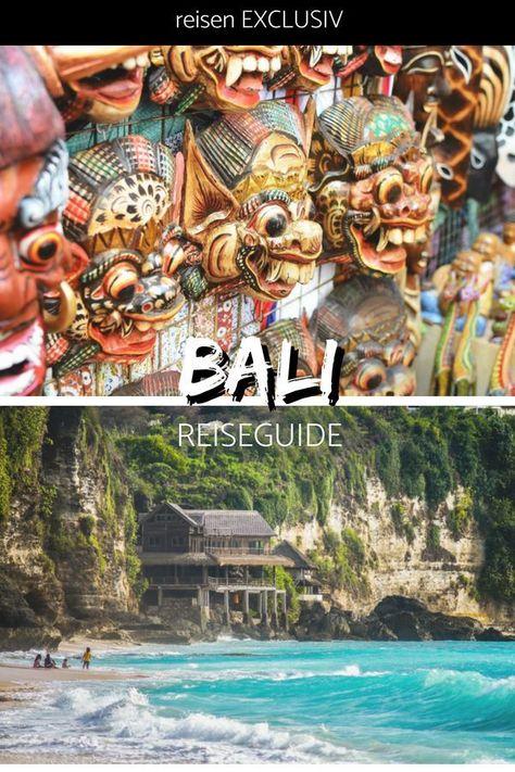 Sagenhafte Natur, beeindruckende Tempel und stets freundliche Menschen - Bali ist ein wahres Urlaubsparadies. Warum sich eine Reise auf die indonesische Insel besonders lohnt und was ihr bei einem Urlaub dort beachten müsst, könnt ihr in unserem Reiseführer Bali nachlesen.