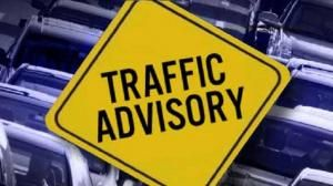 Sunday Morning Traffic Alert for I-75 [Updated] | Other News