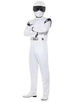 Stig Costume da Top Gear