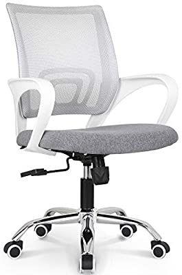 Amazon Com Neo Chair Office Chair Ergonomic Desk Chair Mesh Computer Chair Lumbar Support Modern Executive Adjustable S Computer Desk Chair Chair Office Chair