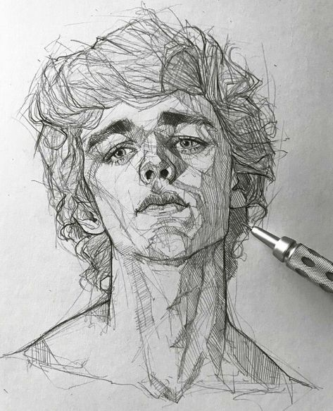 Realistic Drawing - 75 Picture Ideas