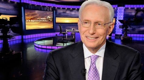 Sid Roth It's Supernatural! airs on the #TCT channel on Wednesdays & Thursdays at 9:30a/8:30c, Saturdays at 8p/7c and Sundays at 3a/2c