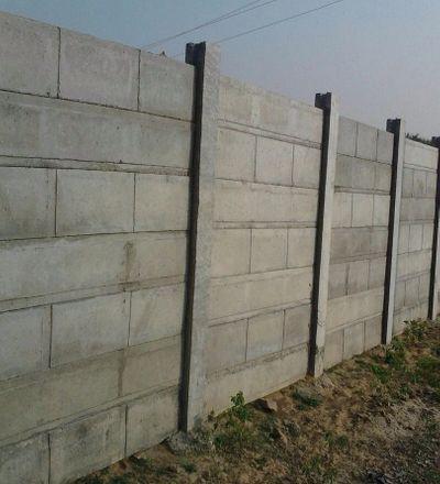 Precast Boundary Wall Lowest Cost Best Quality Pre Cast Pre