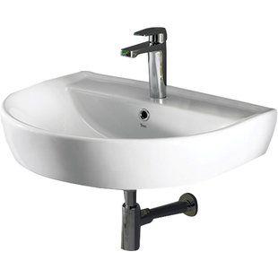 Ada Compliant Wall Hung Sink Wayfair Wall Mounted Bathroom
