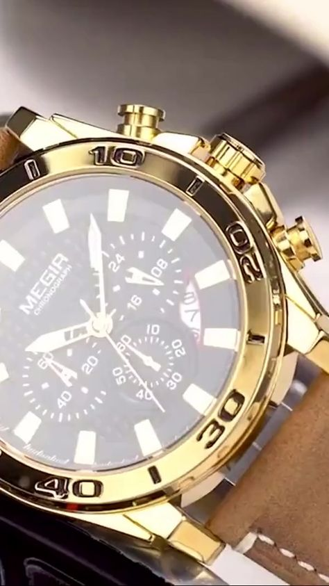 Awesome Watches for Men