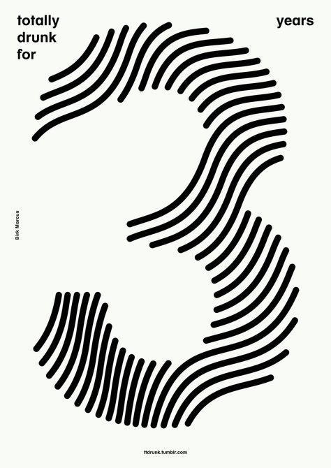 Ideas for a fingerprint with a number in it about personal security and that people all have some identification about them in their fingerprints