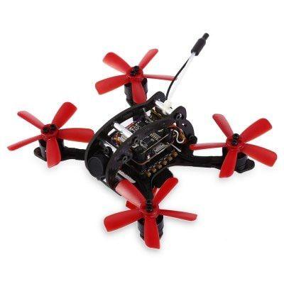 Turbowing Cyclops 100mm Mini Fpv Racing Drone Pnp