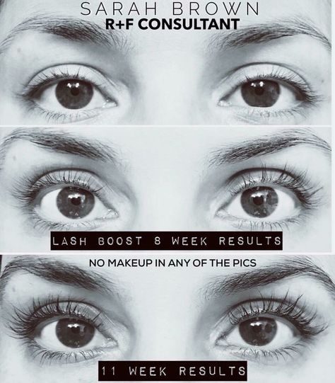 3587bc1c8a7 Take the 60 day challenge - Lash Boost - it's just one swipe a night,  placed directly at the lash line.