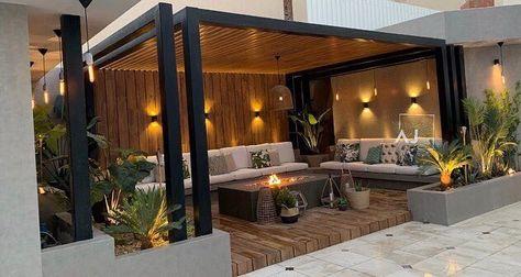 أفكار ديكور On Twitter Minimalist Home Outdoor Decor Outdoor Gardens Design