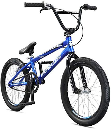 New Mongoose Title Pro Xxl Bmx Race Bike Beginner Intermediate