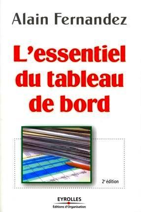 Telecharger L Essentiel Du Tableau De Bord Pdf Gratuit Tableau De Bord Analyse Financiere Tableau