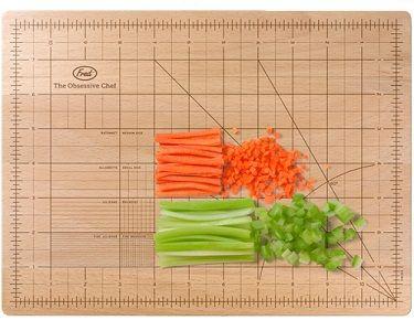 The Obsessive Chef Cutting Board - love it!