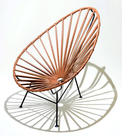 Superb Acapulco Lounge Chair Leather Cuisines Chair Acapulco Caraccident5 Cool Chair Designs And Ideas Caraccident5Info
