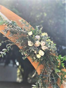 Wedding Ceremony Package Rose Petals Wedding Aisle Wedding Aisle Outdoor