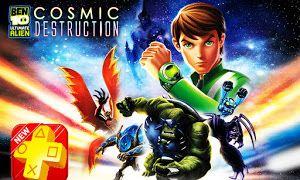 تحميل لعبة Ben 10 Alien Force Psp Iso مضغوطة لمحاكي Ppsspp Zelda Characters Fictional Characters Character