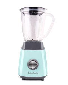 Blender Kielichowy Vintage Cuisine Mietowy Blender Cooking Cream Kitchen Machine