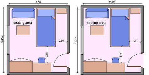 Children Bedroom Layout Children Bedroom Floor Plan Bedroom