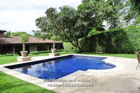 Escazu Casa De Lujo Venta 1 875 000 Casas De Lujo Casas En