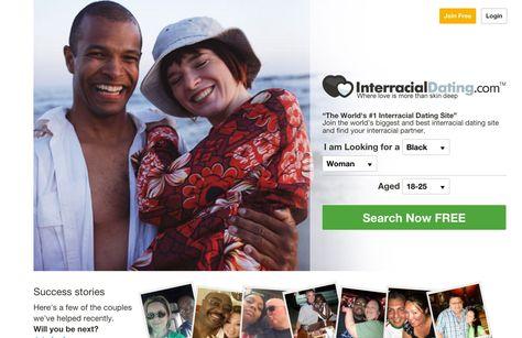 Interracial Dating Review - DatingWebsites101.com