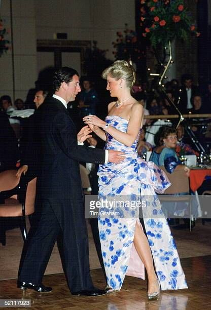 diana and charles dancing in australia in 2020 princess diana princess diana photos princess diana pictures diana and charles dancing in australia