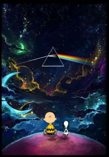 41611da960da Pin by Jay Snable on Pink Floyd | Pink floyd art, Charlie brown ...