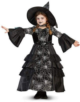 32af0a5cb6a Girls Frankenstein Witch Costume | Products | Witch costumes ...
