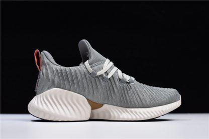 04dec45a9 Women s adidas Alphabounce Instinct CC W Coral Pink White D97284 in 2019